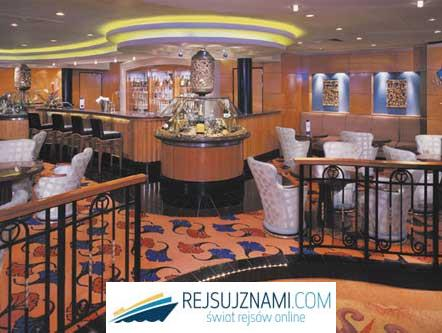 NORWEGIAN SPIRIT  -