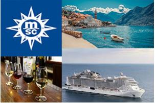 Dine and Drinks msc cruises